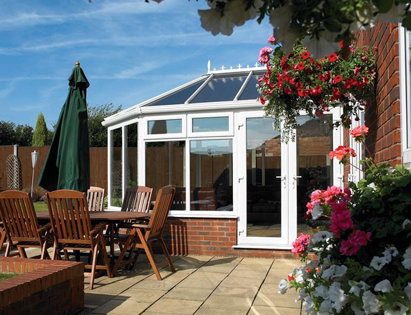 Double Glazed Conservatories - Glasgow