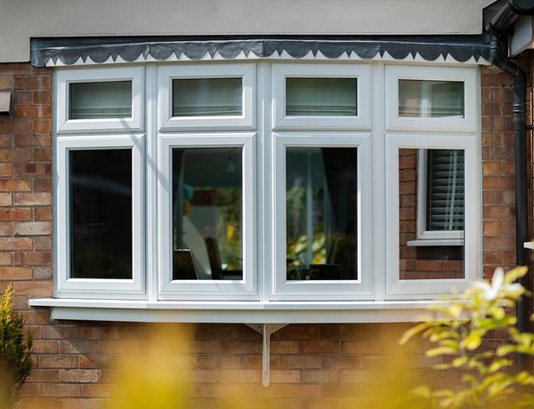 Double Glazed Windows, Manufacturer & Installer Glasgow
