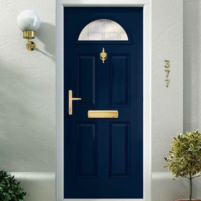 Perfect Glazing Review for Composite Door